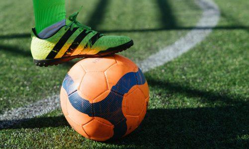 Voetbal wedstrijden voorspellen tijdens het EK 2021